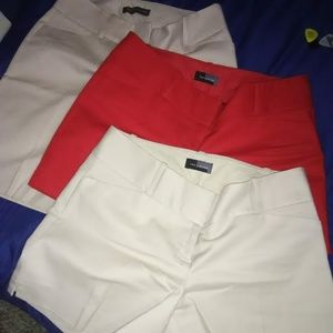The limited tailored shorts